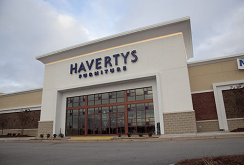 Haverys - Lewisville, TX-2