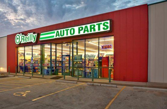 O&#8217&#x3B;Reilly Auto Parts
