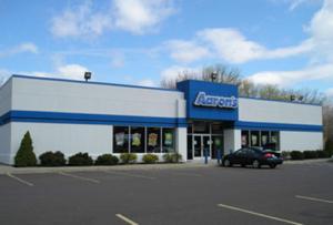 Aaron's / Charleston, SC