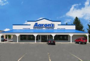 Aaron's / Grand Junction, CO