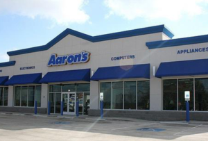 Aaron's / Greenwood, SC