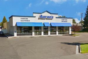 Aaron's / Idaho Falls, ID