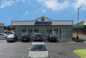 Aaron's / Muskegon, MI