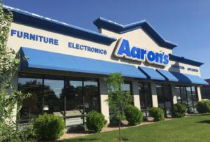 Aaron's Portfolio / Five Property Portfolio