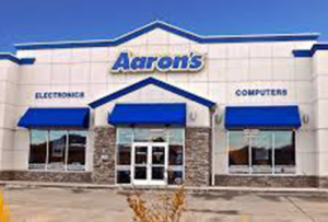 Aaron's Retail Center / Lansing, MI