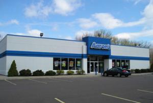 Aaron's / Ridgeland, MS
