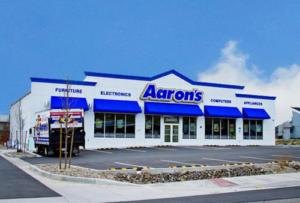 Aaron's / Riverton, WY