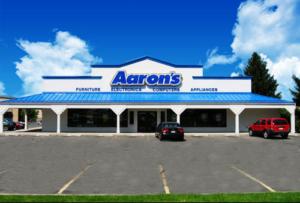Aaron's / Saint George, UT
