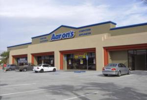 Aaron's / Talladega, AL