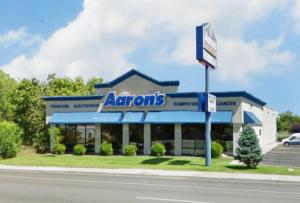 Aaron's / Vernal, UT / $1,865,226