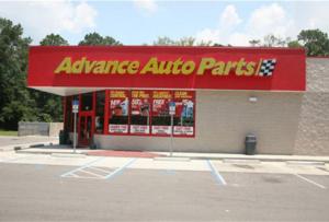 Advance Auto Parts / Freeport, FL