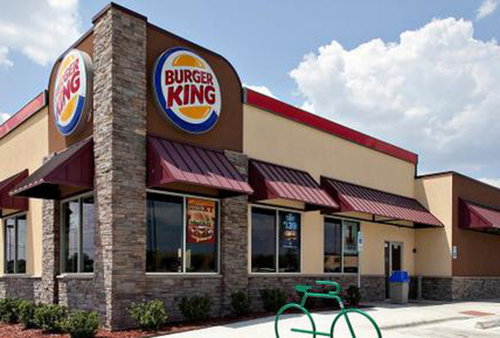 Burger King / Indiantown, FL