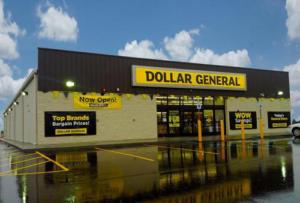 Dollar General / Elora, TN