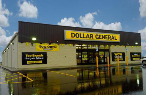Dollar General / Elora, TN