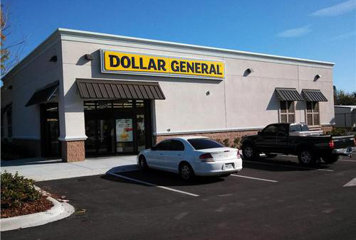 Dollar General - Fort Meyers, FL - Price 1,956,603