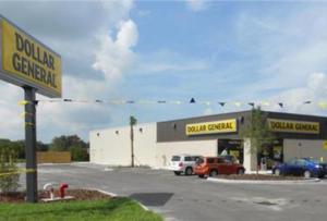 Dollar General / Myakka City, FL