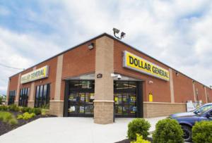 Dollar General / Terrell, TX
