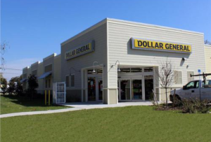 Dollar General / Wimauma, FL