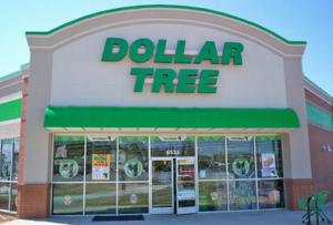 Dollar Tree / Bartlesville, OK