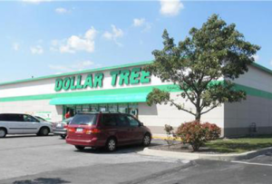 Dollar Tree / Findlay, OH
