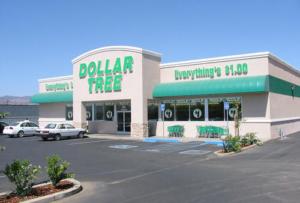 Dollar Tree / Lawton, OK