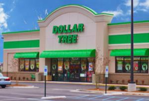Dollar Tree / Quincy, FL