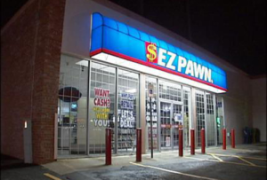 EZ Pawn / Hollywood, FL