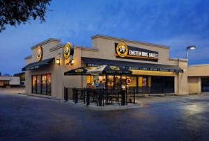 Einstein Bros. Bagels / Chattanooga, TN / $1,387,500