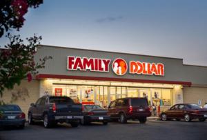 Family Dollar New Port Richey, FL