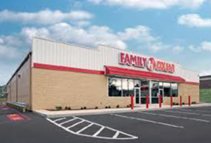 Family Dollar / Newport News, VA