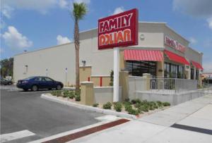 Family Dollar / Tarpon Springs, FL