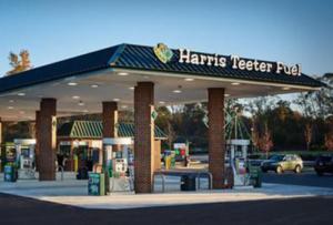Harris Teeter / Holly Springs, NC