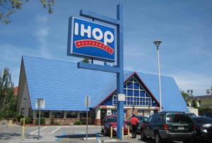 IHOP / Amarillo, TX