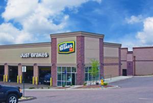 Just Brakes / DeLand, FL