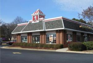 KFC / Powder Springs, GA