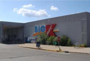 Kmart / Grand Rapids, MI