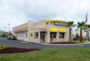 McDonald's / Saint Cloud, FL