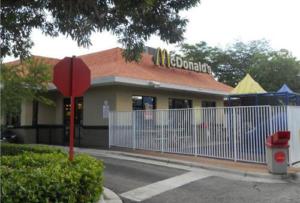 McDonald's / Sunrise, FL