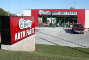 O'Reilly Auto Parts / Port Orange, FL