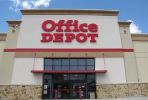 Office Depot / Mishawaka, IN