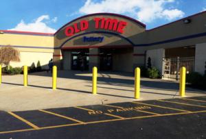 Old Time Pottery Murfreesboro, TN