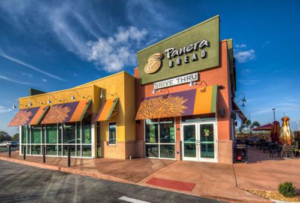 Panera Bread / Barstow, CA