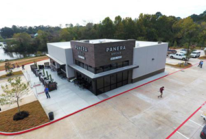 Panera Bread / Conroe, TX