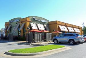 Panera Bread / Fayetteville AR / $2,592,592