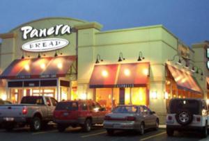 Panera Bread / Katy, TX