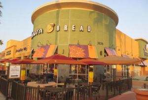 Panera Bread / Palm Desert, CA