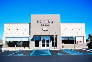 Panera Bread / Plover, WI / $2,375,455