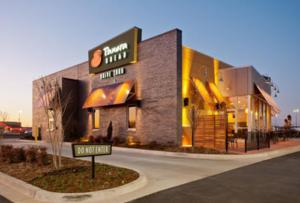 Panera Bread / San Antonio, TX