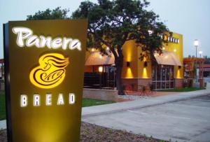 Panera Bread / San Marcos, TX