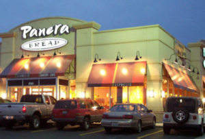 Panera Bread / Spokane Valley, WA